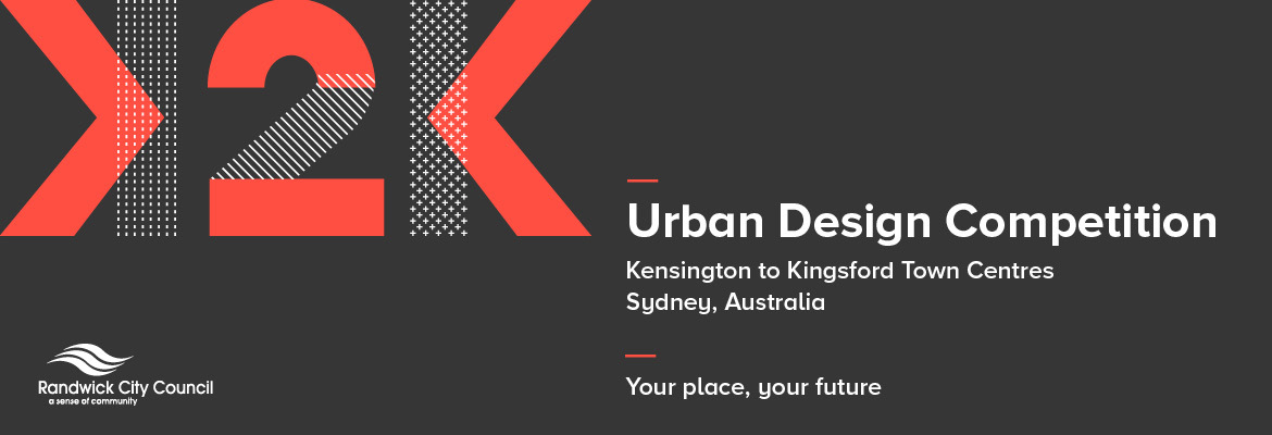 K2k Urban Design Competition