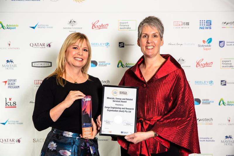 Export awards 2019