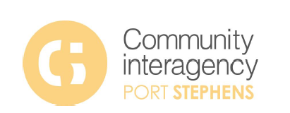 Interagency logo