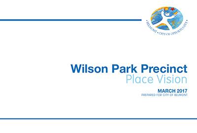 Wilson park place vision