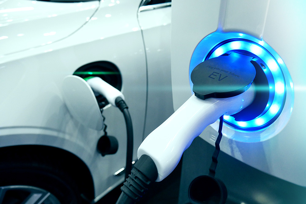 Electric Vehicles: Leading the Way