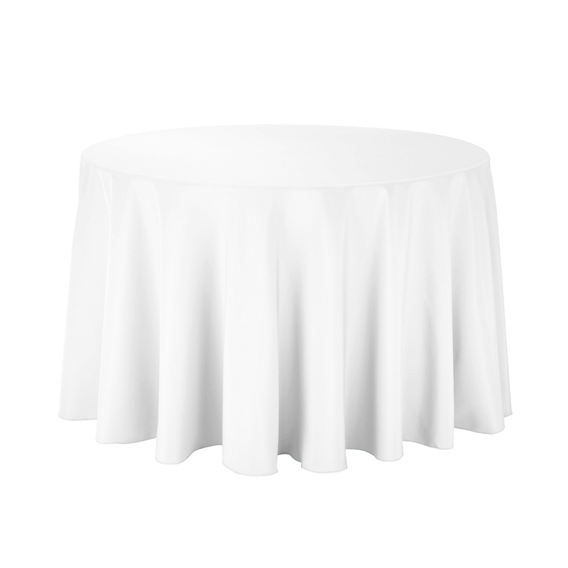 circular linen for round table