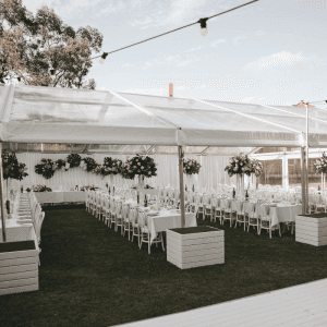 pavilion wedding marquee wedding