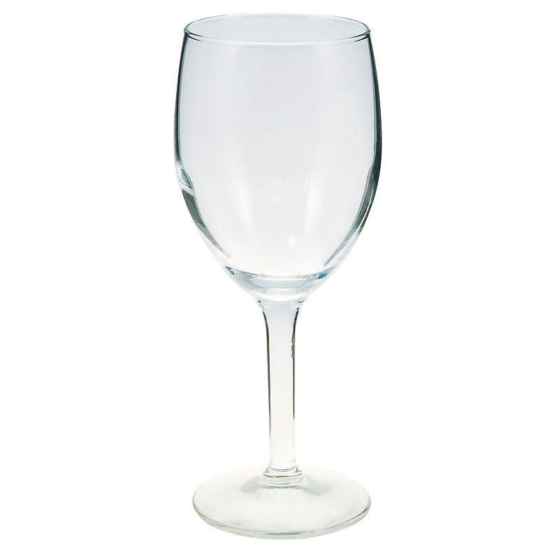 hire wine glasses