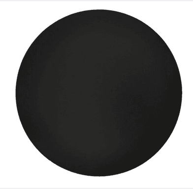 round black table top