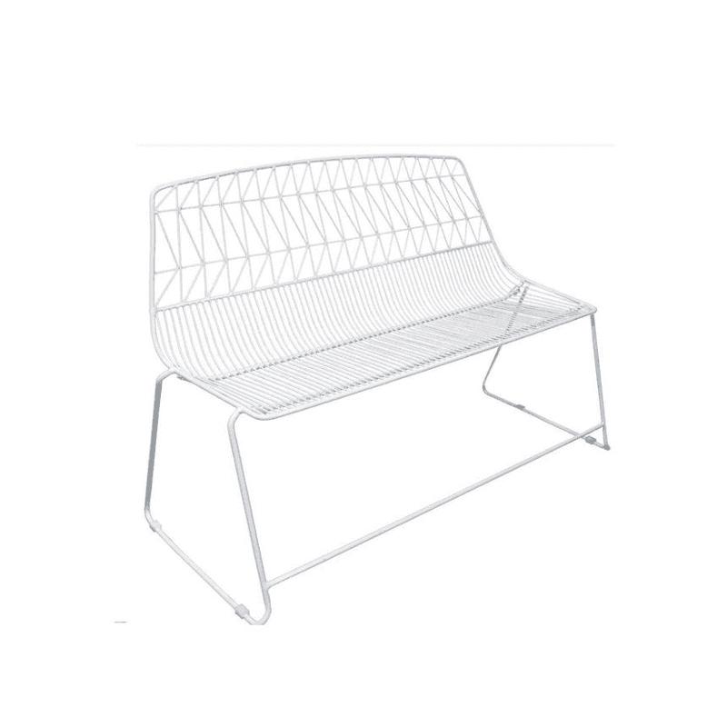 white bench seat adelaide