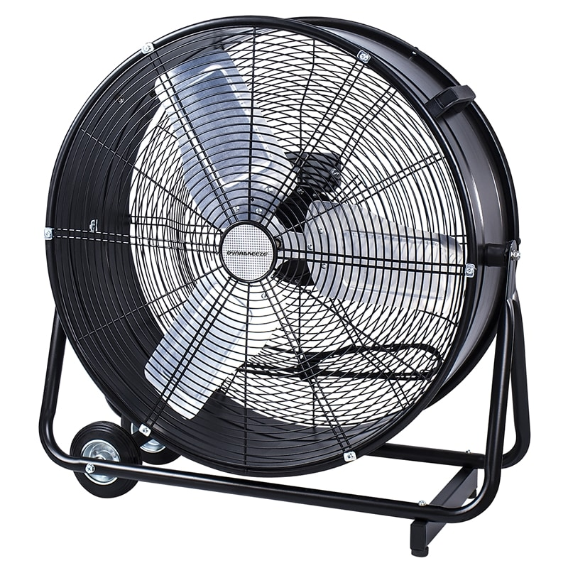 large fan to hire