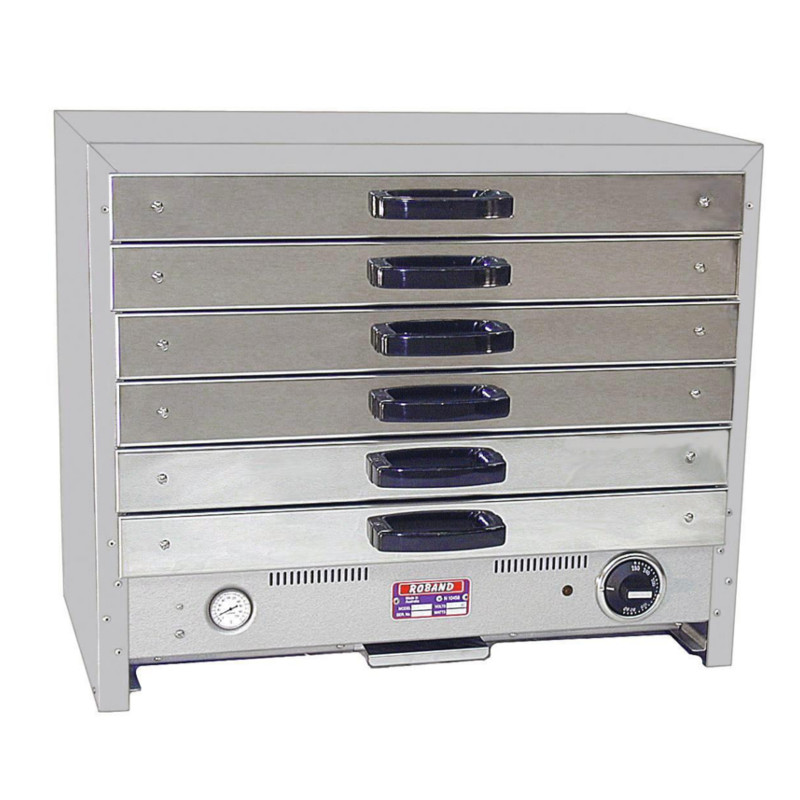 food warmer rental