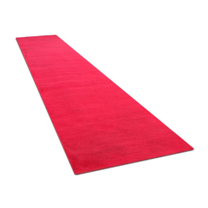 long carpet roll