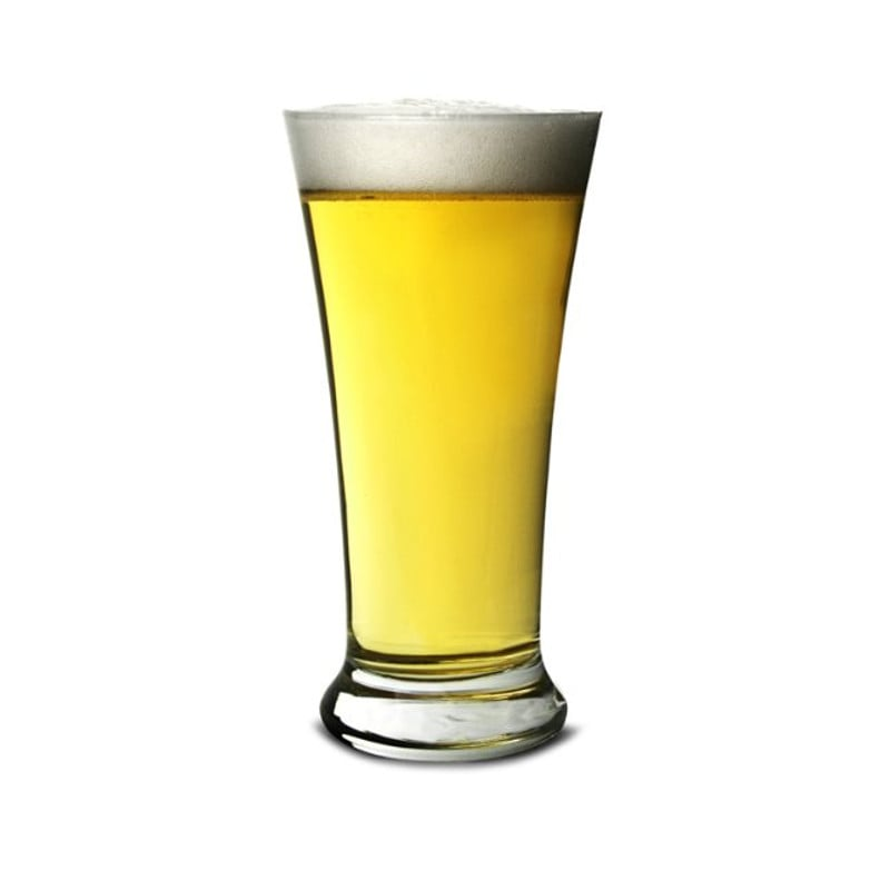 beer glass for hire