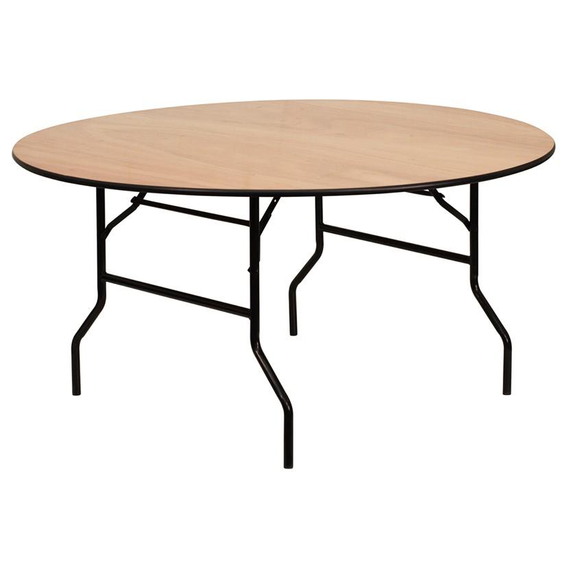 wedding table round