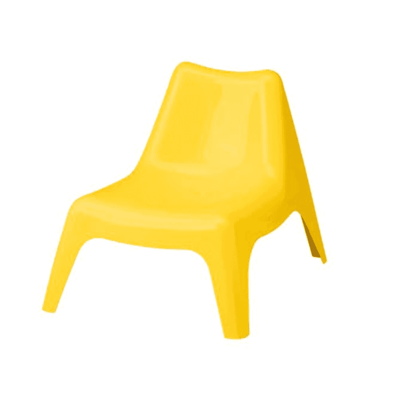 yellow sun lounge