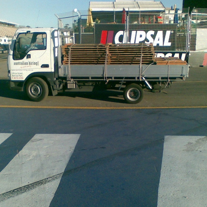 clipsal race furniture
