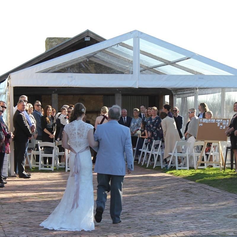 Wedding Hire Adelaidegetting married