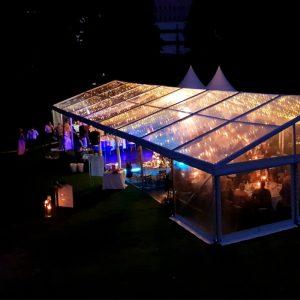 botanic gardens event