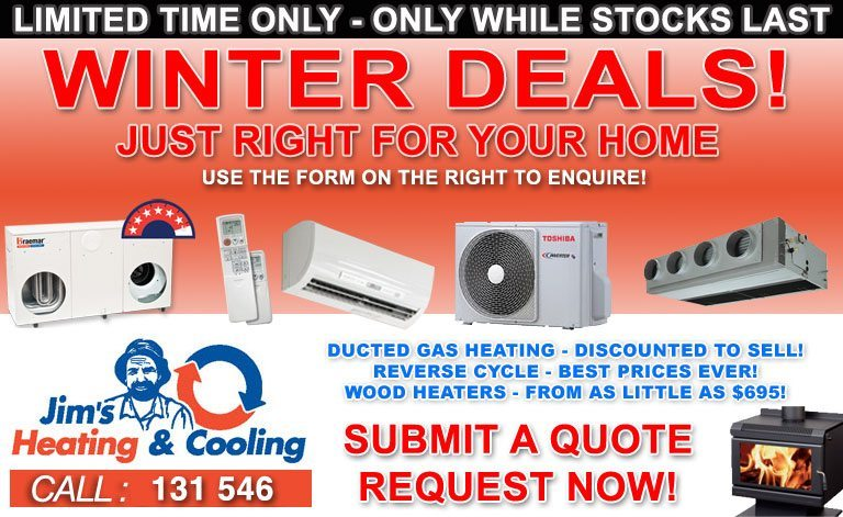 Air Conditioners Adelaide