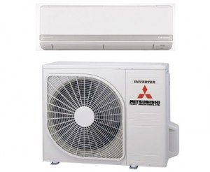 split system air conditioning