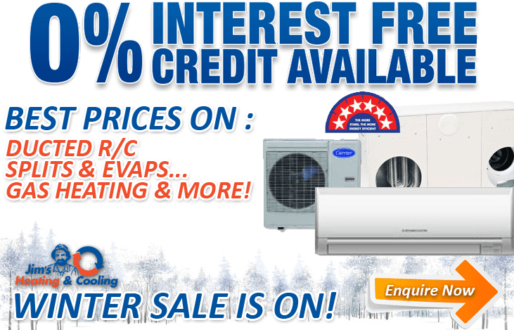 air conditioning adelaide specials