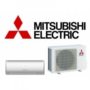 Mitsubishi Air Conditioners - Ducted Reverse Cycle And Split System