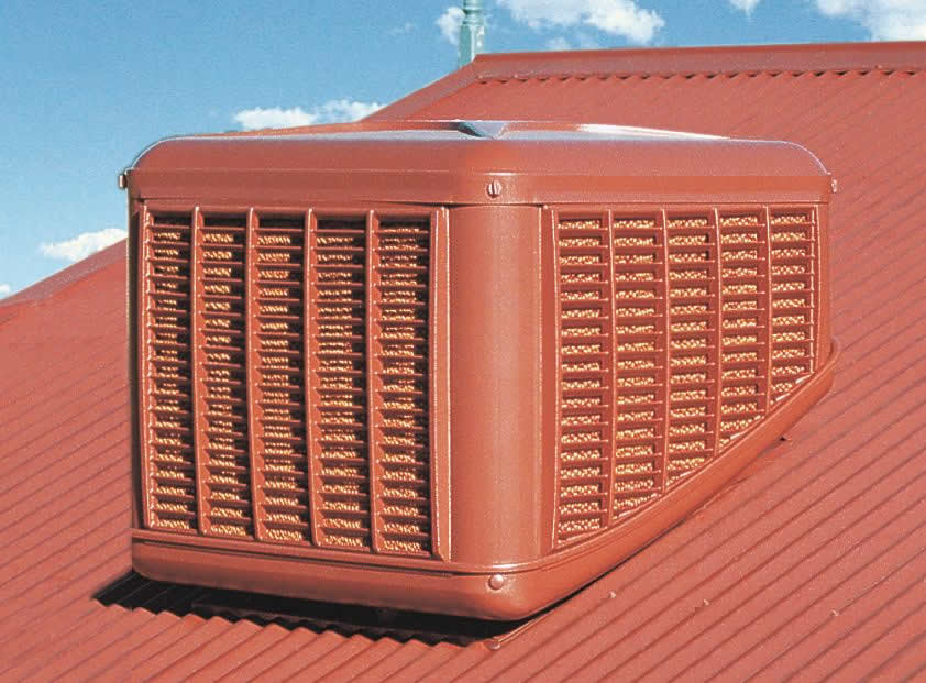 evaporative cooling adelaide