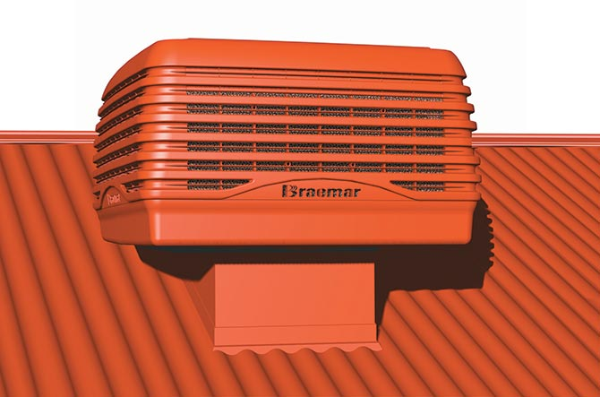 Air Conditioning by Jim's Heating and Cooling - Evaporative Cooling Adelaide