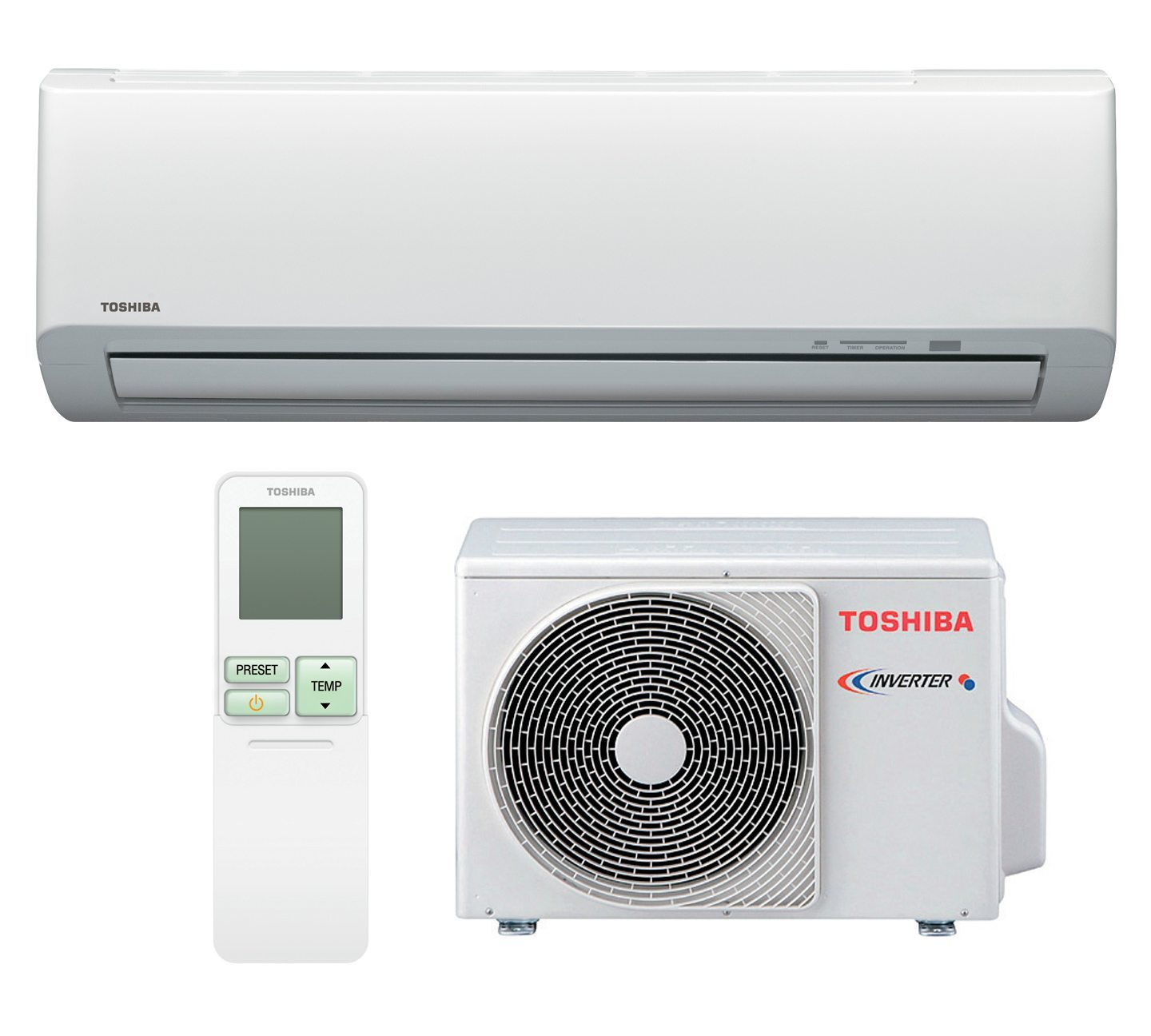 Toshiba Split System Air Conditioning Review