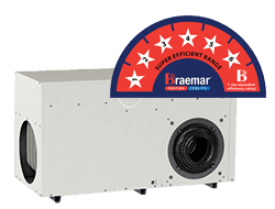 Gas Ducted Heating - Air Conditioning
