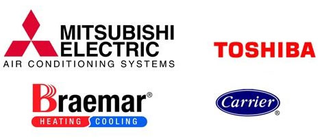 best ducted air conditioning brands