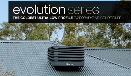 Quick Evaporative Air Conditioning Review