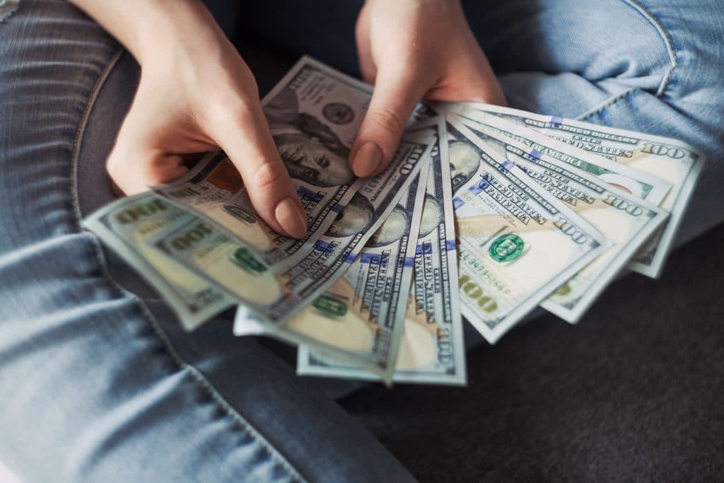 Cash Flow Versus Capital Growth - Link Living