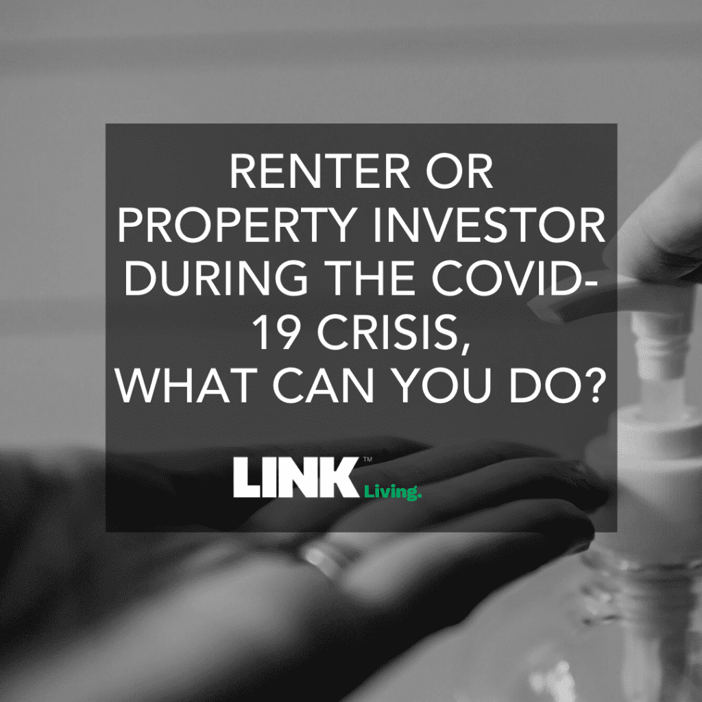 Renter Or Property Investor During The COVID-19 Crisis, What Can You Do_ (1)
