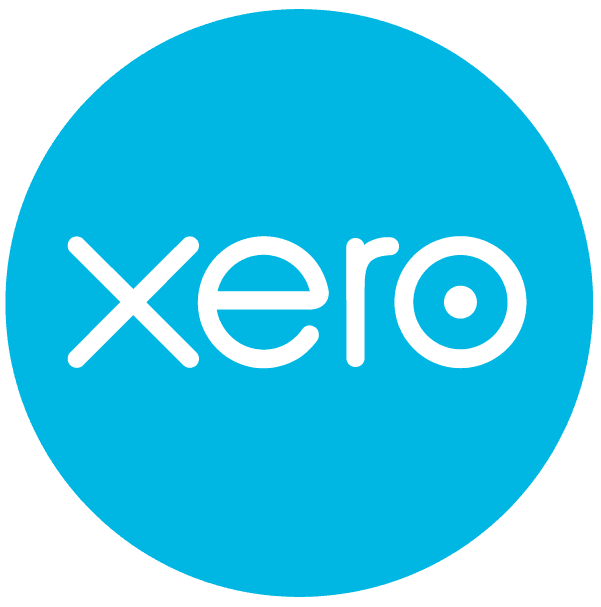 xero logo single
