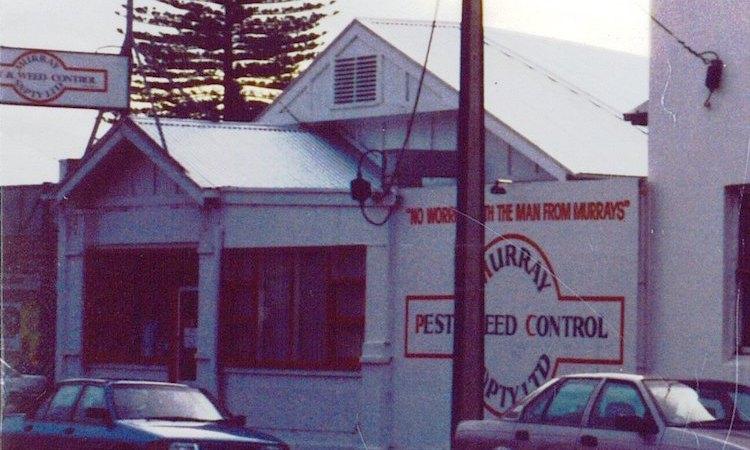 MPC Building 1993 c