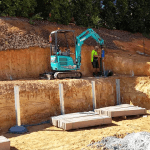 oakmont landscaping commercial retaining walls 7