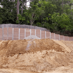oakmont landscaping commercial retaining walls 6