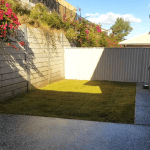 oakmont landscaping residential work finished lawn
