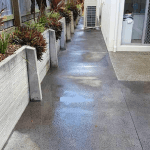 oakmont landscaping residential pavement work