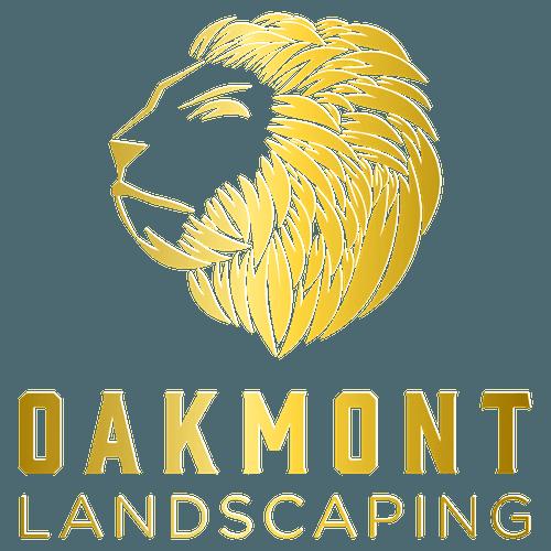 Oakmont Landscaping Logo