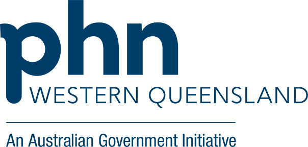 West Queensland Primary Health Network