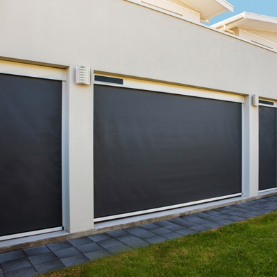 side-angle-roller-blinds-adelaide-closed