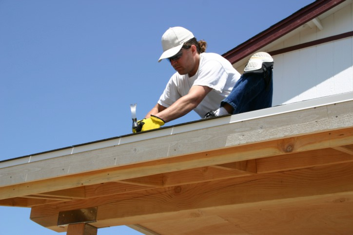 What types of roof repair to consider in the Adelaide area