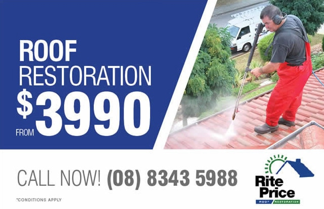 Rite Price Roofing patios specials in Port Noarlunga South