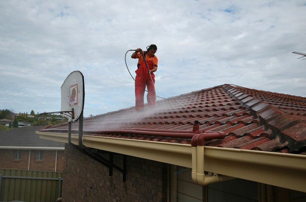 Maintaining Your Roof has never been so affordable|affordable roof cleaning