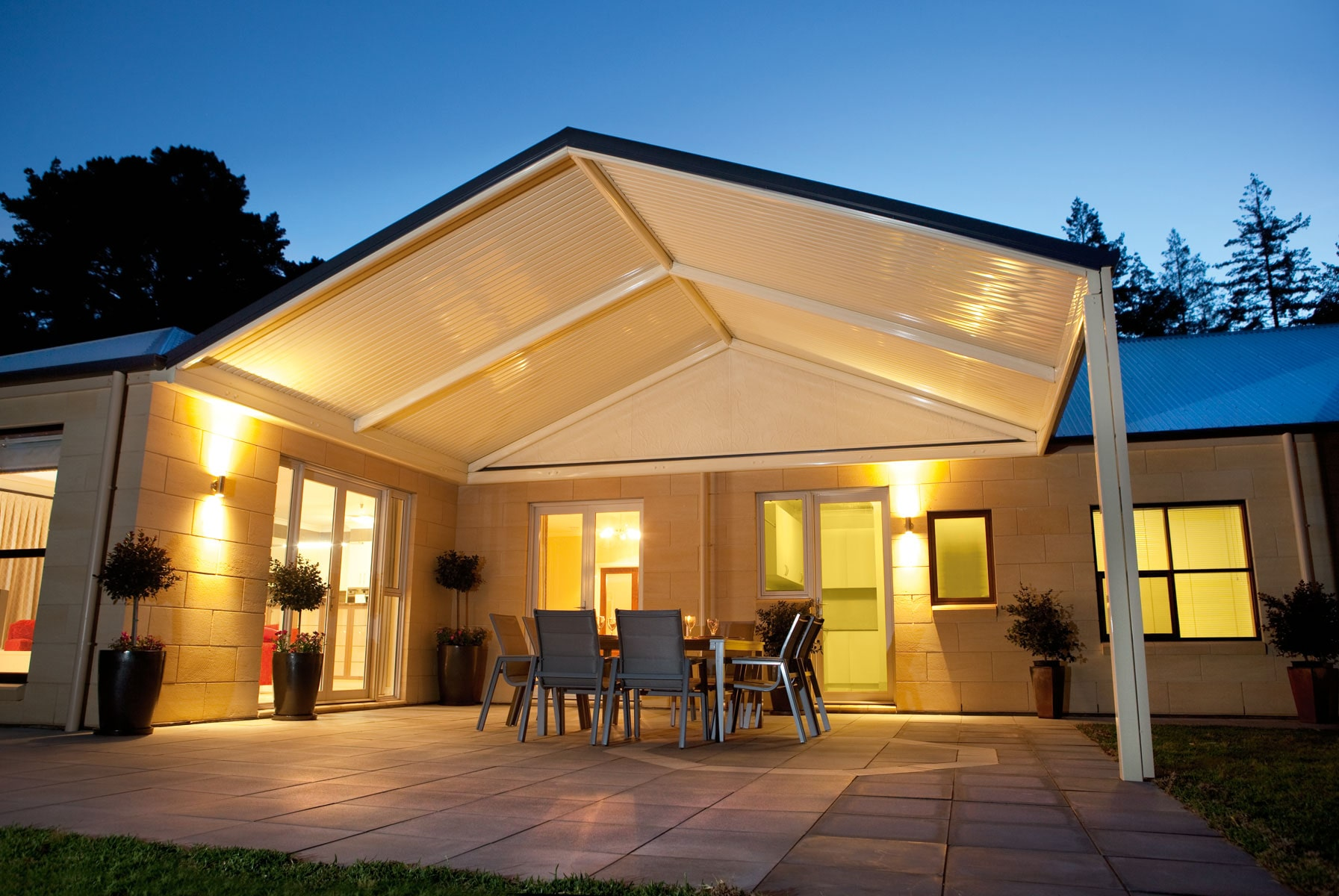 Verandahs Adelaide - Installing a Verandah may increase your property worth