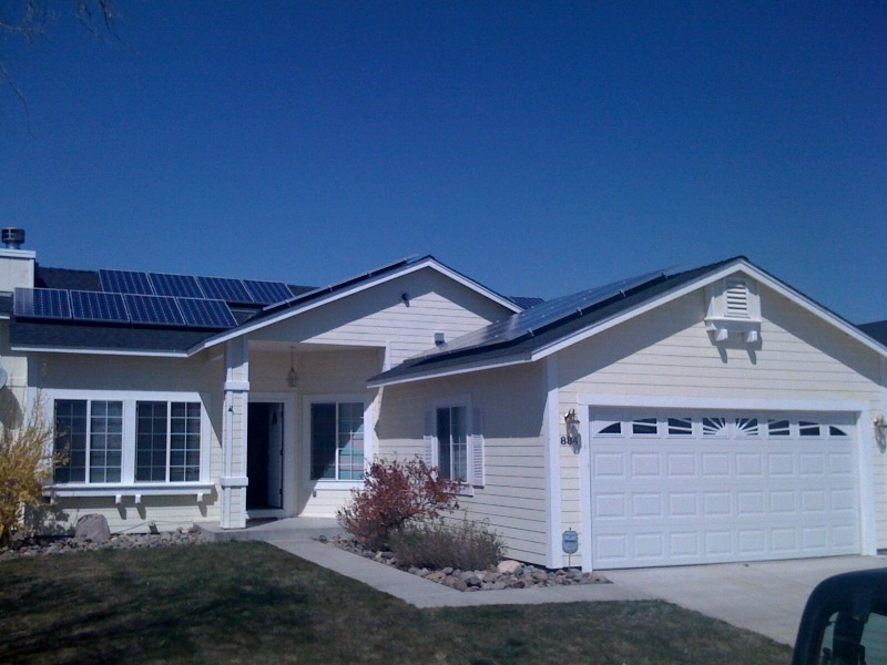 Home Solar Systems - Solar Panels For Adelaide Homes