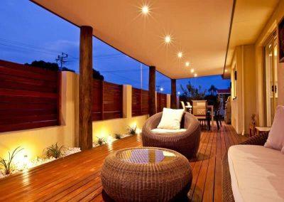 verandah in Adelaide
