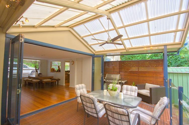 verandah types for adelaide homes