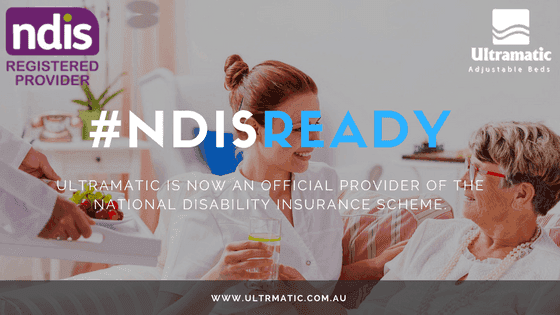 Ultramatic NDIS Official Provider