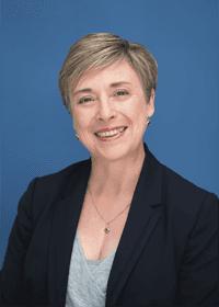 Lawyer Michelle Crichton