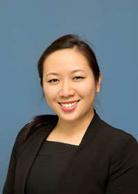 Lawyer Vanessa Ho